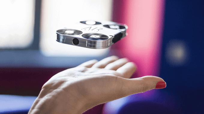 AireSelfie selfie drone