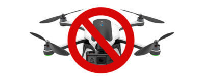Gopro karma drone recall