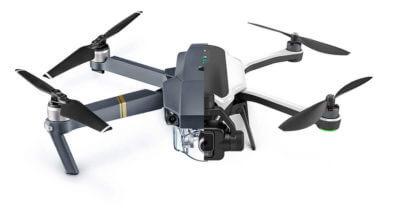 DJI Mavic Pro Vs GoPro Karma drone