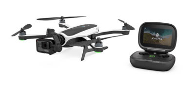 GoPro Karma Drone Back on Sale
