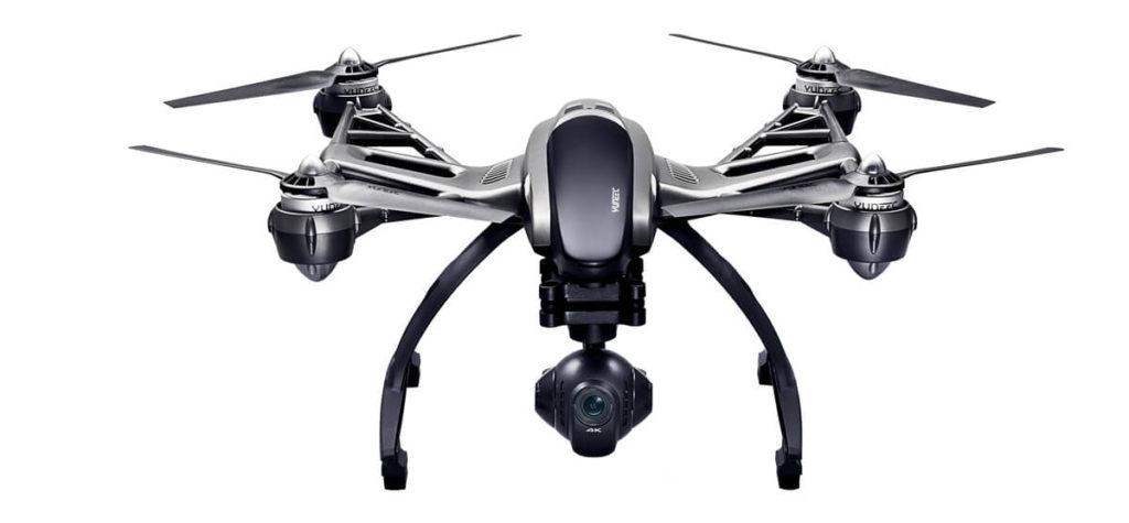 Yuneec Drones