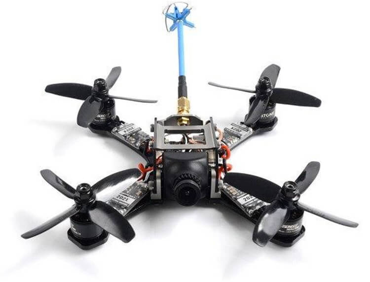 Diatone Crusader GT2 150 FPV Racing Drone
