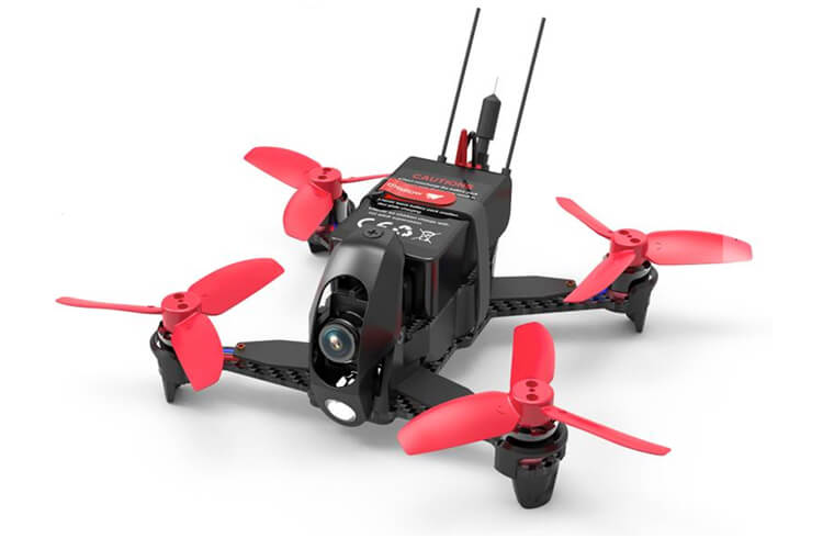 Walkera Rodeo 110 110mm FPV Racing Drone