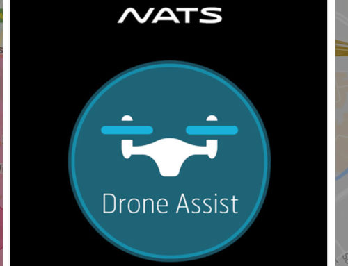Drone Assist App Review (iOS / Android) | Drone App Review
