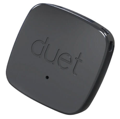 Duet ProTag Bluetooth Tracker