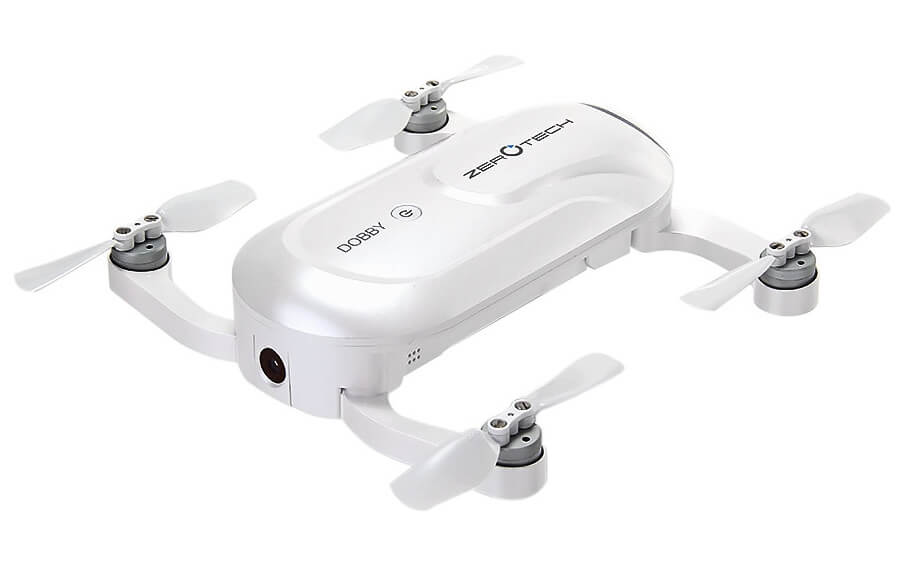 ZEROTECH Dobby Pocket Selfie Drone