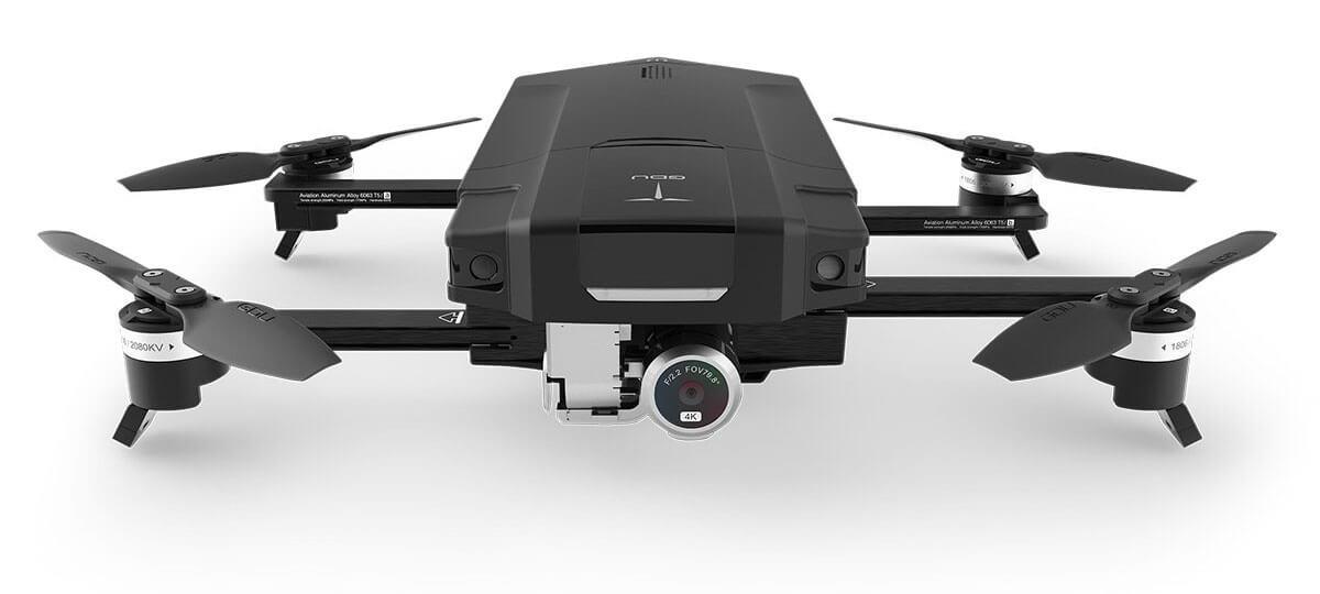 GDU 02 Drone