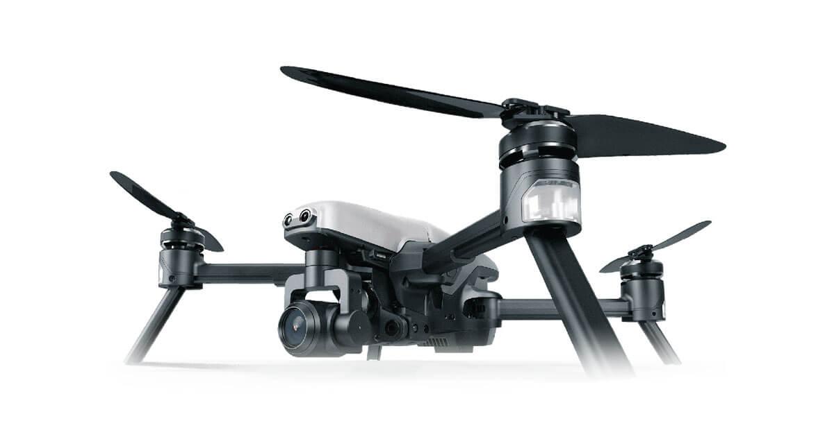 Walkera Vitus Drone