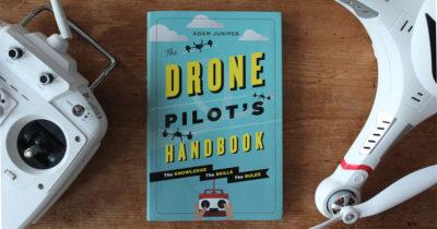 Drone Pilot's Handbook Review