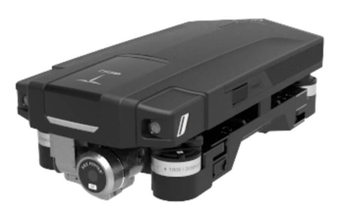GDU O2 Drone
