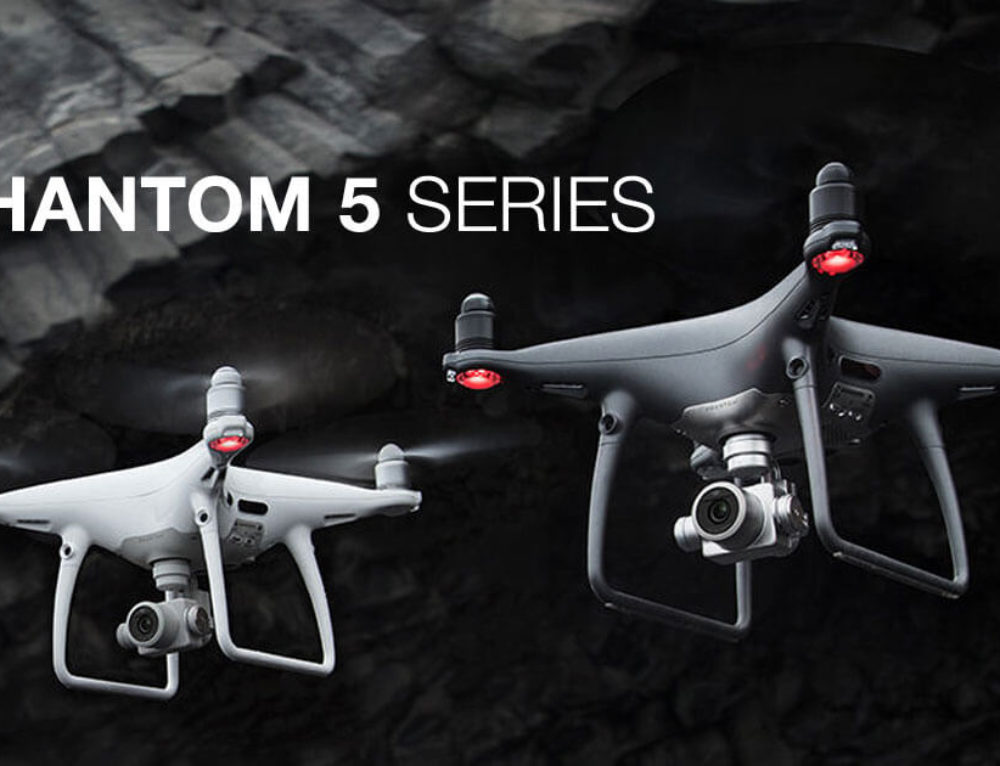 DJI Phantom 5 Release Date and Specs
