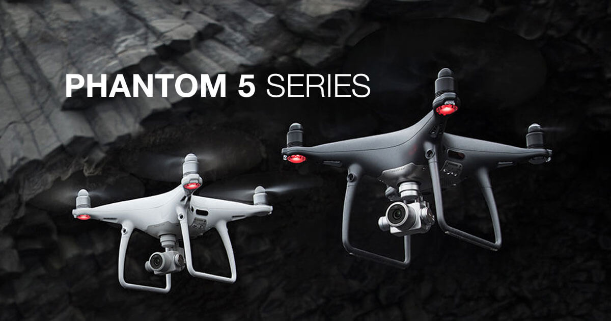 Phantom 5 Release Date and Specs