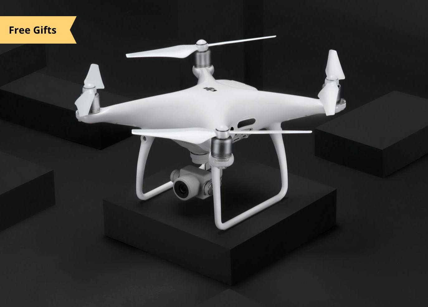 DJI Phantom Professional Black Friday Drone Deal