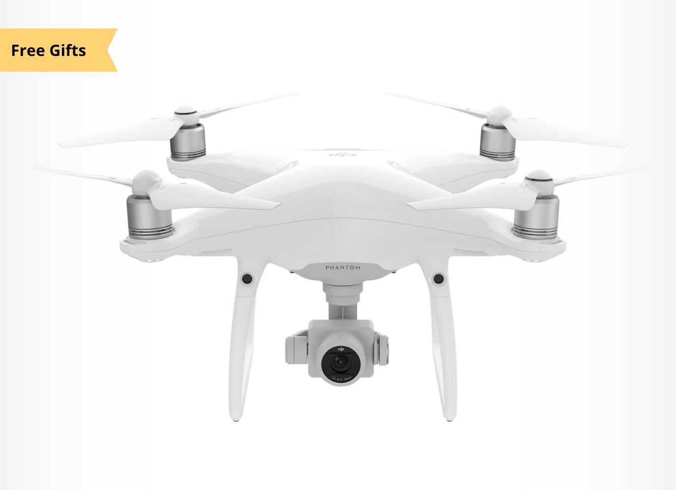 DJI Phantom Advanced Black Friday Drone Deal