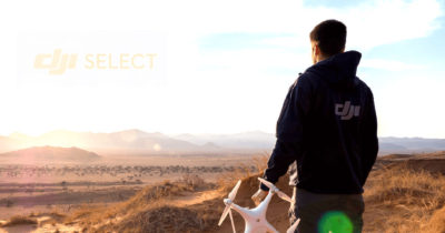 DJI Select Membership | Enjoy Select Benefits, Coupons and Discounts