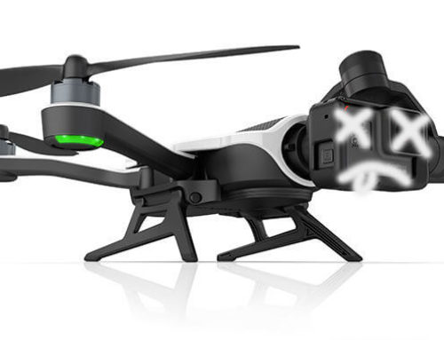 GoPro Karma Drone Alternatives