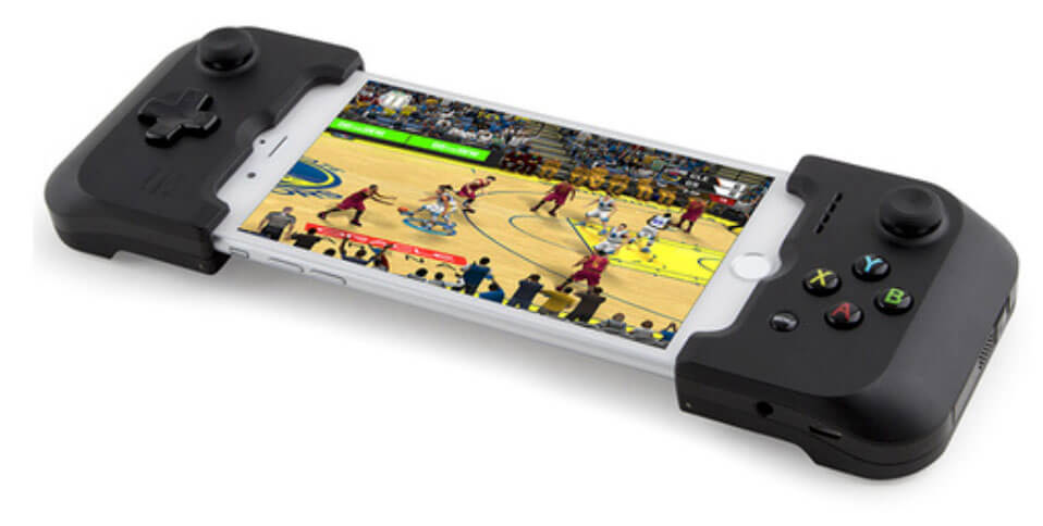 Gamevice Tello Controller