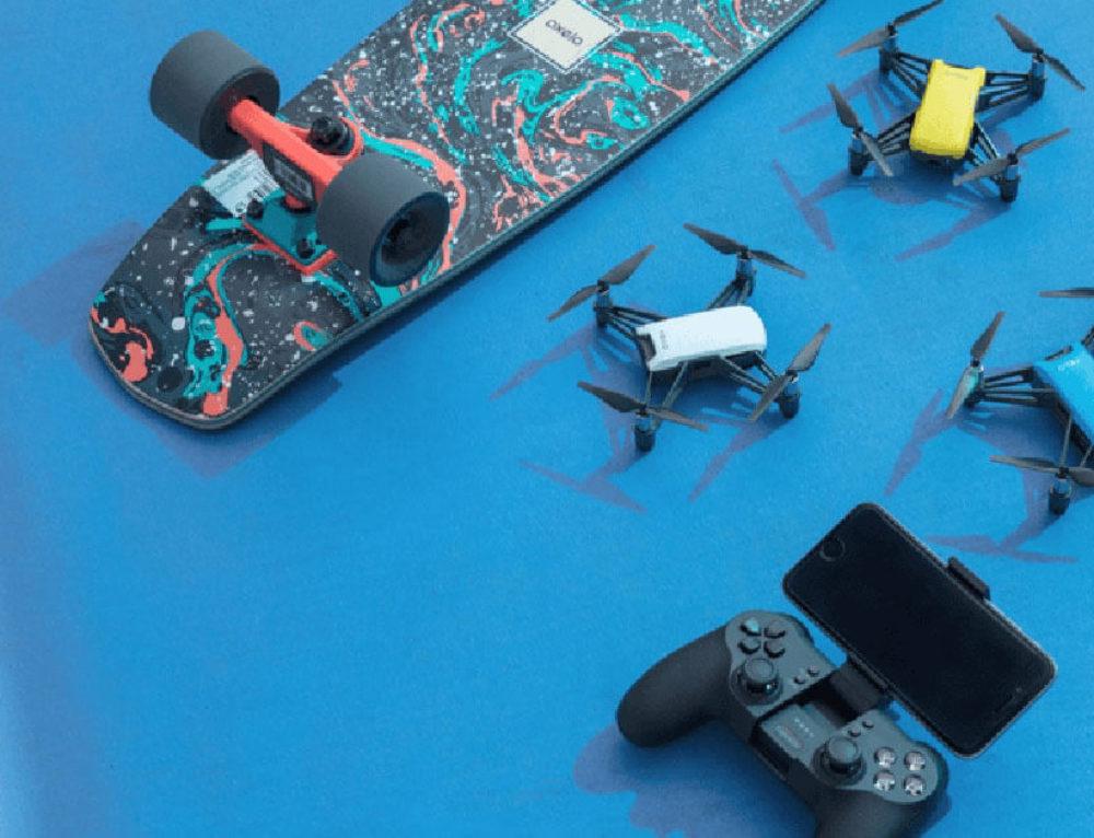 Controller for Tello drone