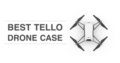 Best Tello Drone Case