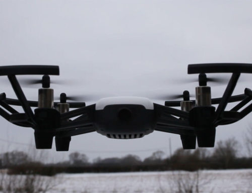 Tello Drone Review