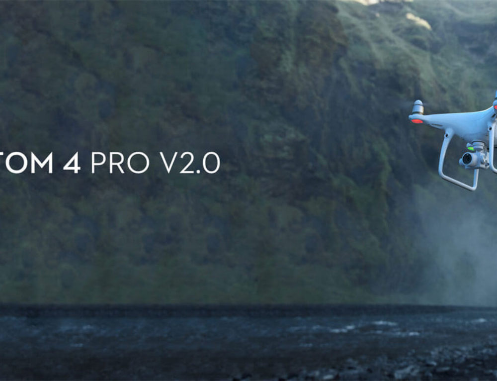 Phantom 4 Pro V2 Price and Specs
