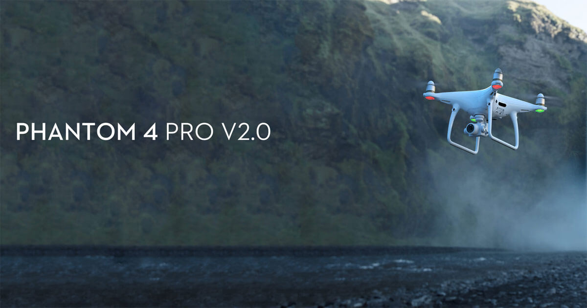 Phantom 4 Pro Price and Specs