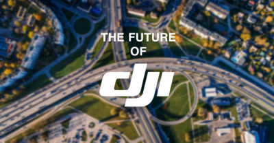 The Future of DJI