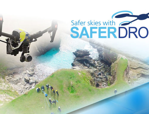 Safer Drones Police Drone Training Course