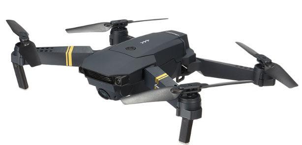 Eachine E58 - Best Budget Folding Drone
