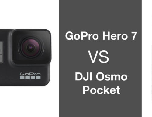 Hero 7 Vs Osmo Pocket – Best Pocket Camera For Mounting To A Drone