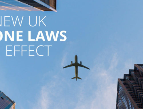 UK Drone Laws and Flying Restrictions Around Airports 🛫 | Drone Safety