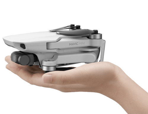 DJI Mavic Mini Specs and Price
