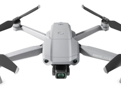 DJI Mavic Air 2 Specs and Price